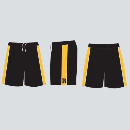 Richmond Riots - Reversible Playing Shorts - Custom