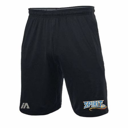 Bendigo Spirit Training Shorts