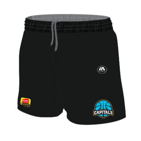 Canberra Capitals Training Shorts