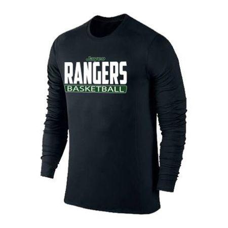 Dandenong Rangers Performance Long Sleeve Tshirt