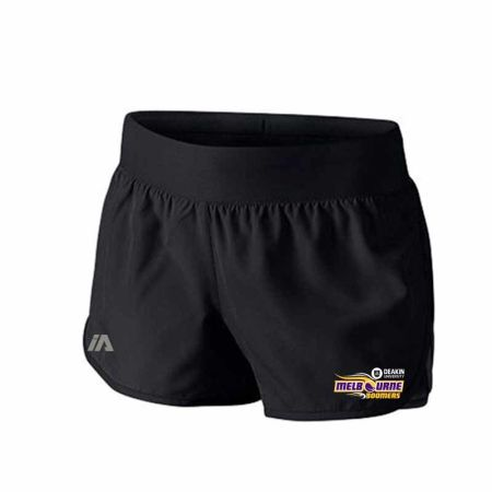 Melbourne Boomers Running Shorts