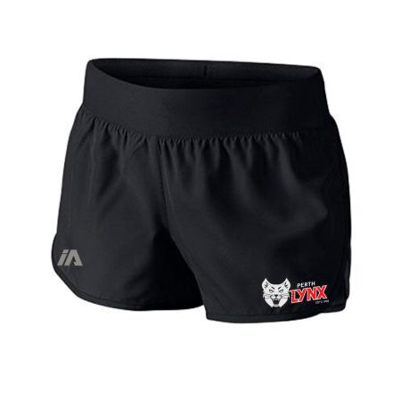 Perth Lynx Running Shorts