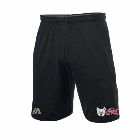 Perth Lynx Training Shorts