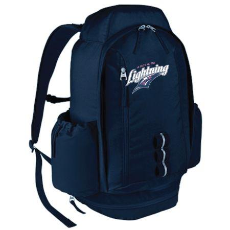 Adelaide Lightning 2020 Backpack navy