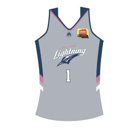 Adelaide Lightning 2020 Away replica Jersey