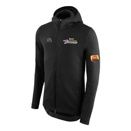Melbourne Boomers 2020 Pro Zip hoodie
