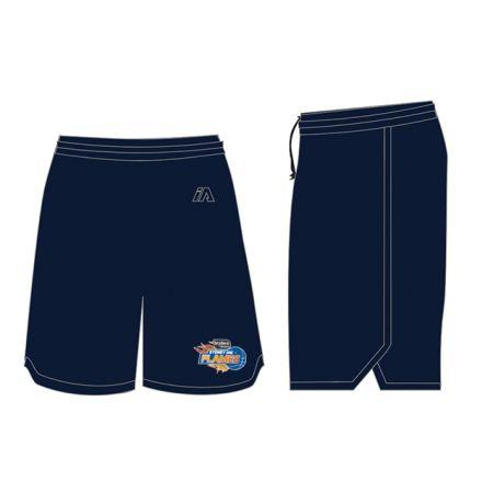 Sydney Flames 2020 Coaches Shorts - Navy / Navy