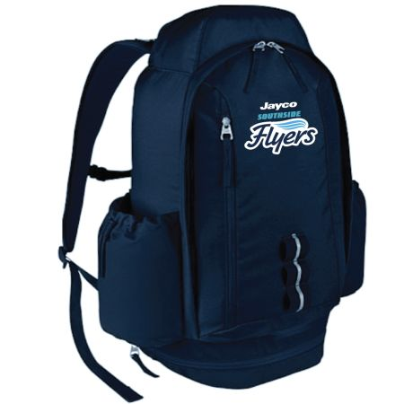 Southside Flyers 2020 Backpack