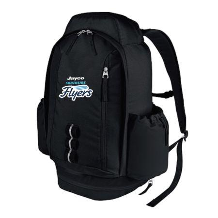 Southside Flyers 2020 Backpack black