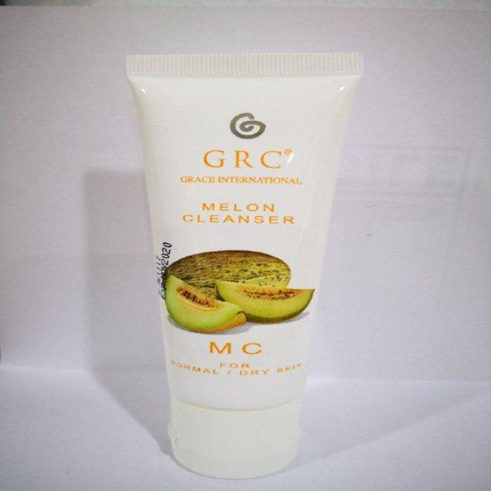 Melon Cleanser (Salon Pack) 丝瓜洁面霜 500ml