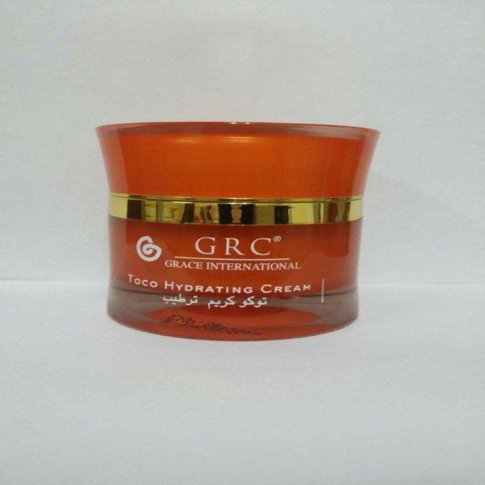 Toco Hydrating Cream  抗皱保湿霜 60ml