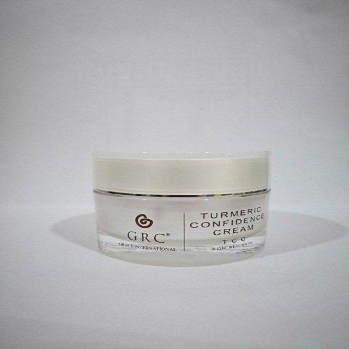Turmeric Confidence Cream 黄姜素丽霜 35ml