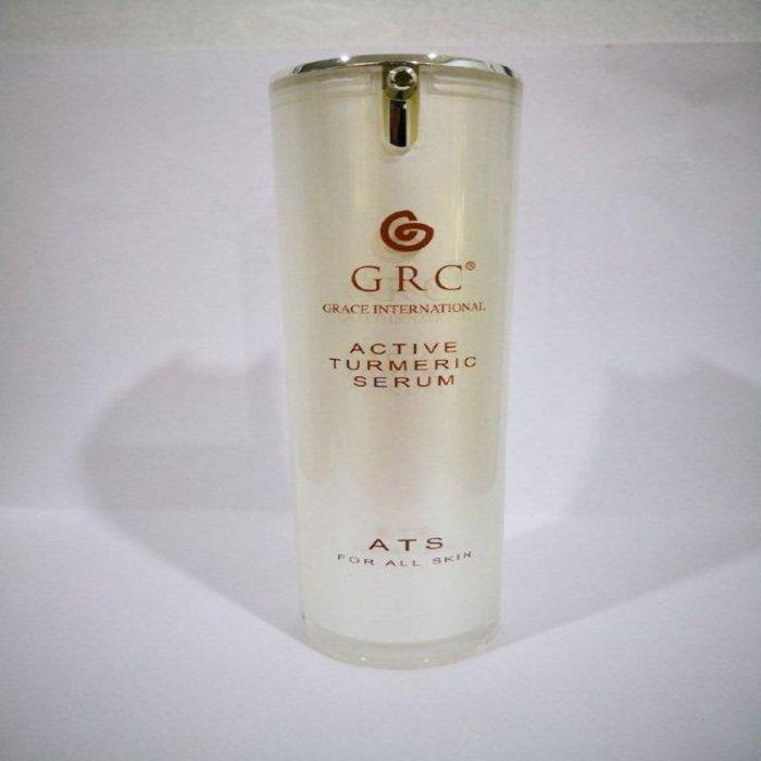 Active Turmeric Serum 黄姜精华液 35ml