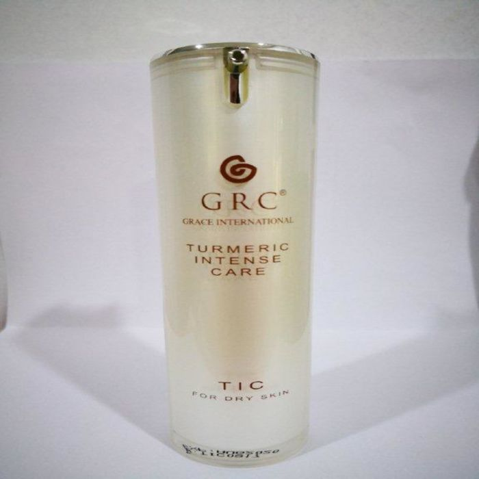 Turmeric Intense Care 黄姜深层护理精华液 35ml