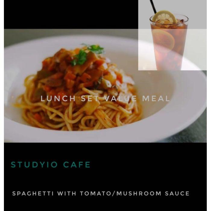 Value Lunch Set C (Food Voucher) 1 regular set