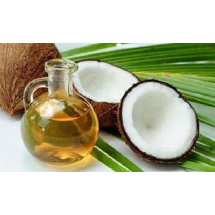 Natural Solutions MCT Oil extracted from Virgin Coconut天然中链油 250ml