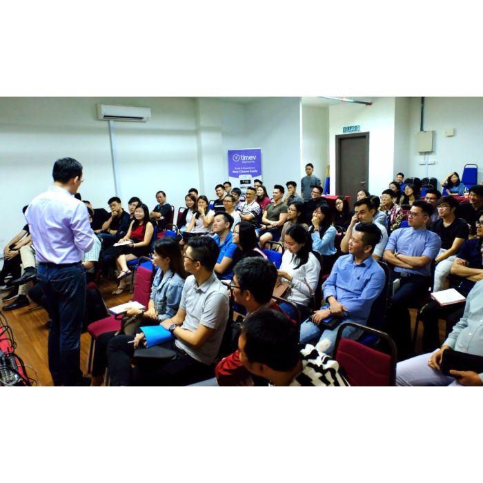 创造业绩3大法则-吉隆坡站