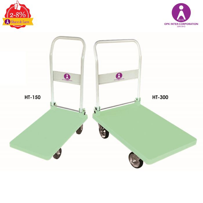OPK Hand Trolley (HT-300)