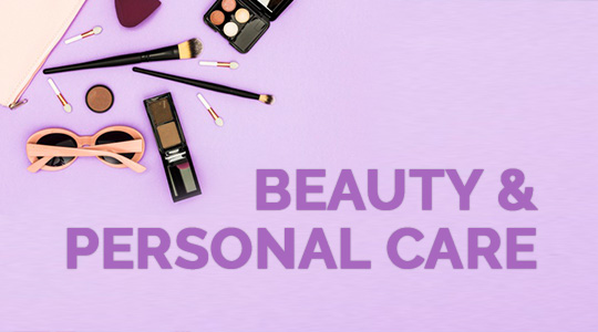 Beauty & Personal Care, We provides a comprehensive range of services for beauty and personal care products to ensure quality, safety, efficacy and regulatory compliance