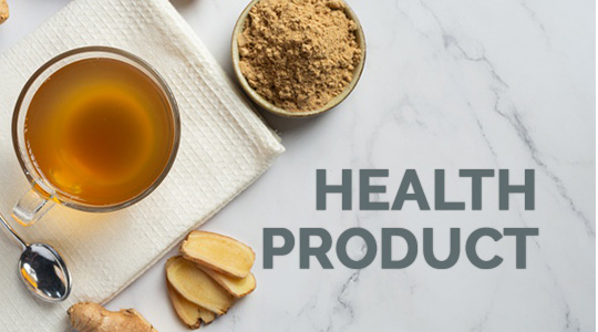 Health Product, Vitamins and minerals, herbal medicines, homeopathic preparations, energy drinks, probiotics, and many alternative and traditional medicines.