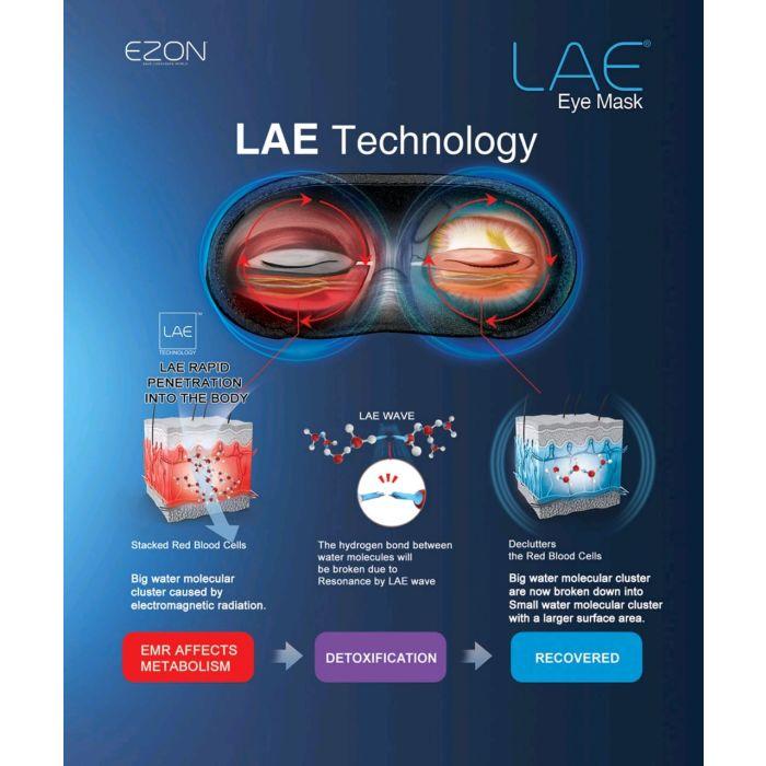 LAE Eye Mask - MY
