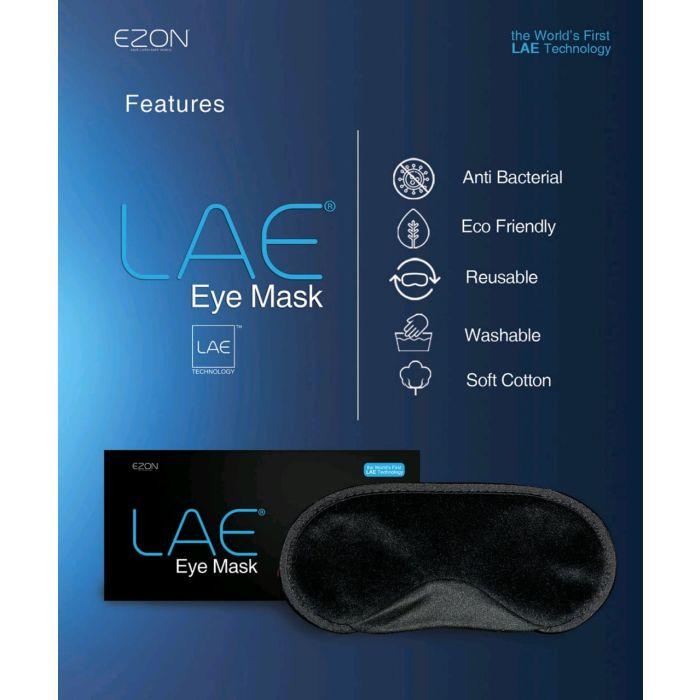 LAE Eye Mask 眼罩 - SG