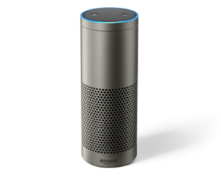 Echo Plus (1st Gen) with built-in Hub