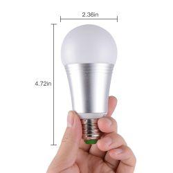 TWANNET WIFI SMART LED BULB E27, E22