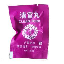 ORIGINAL YONI PEARL CLEAN POINT