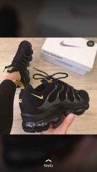 Nike varpour max