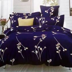 Bedsheet And Pillow Cases