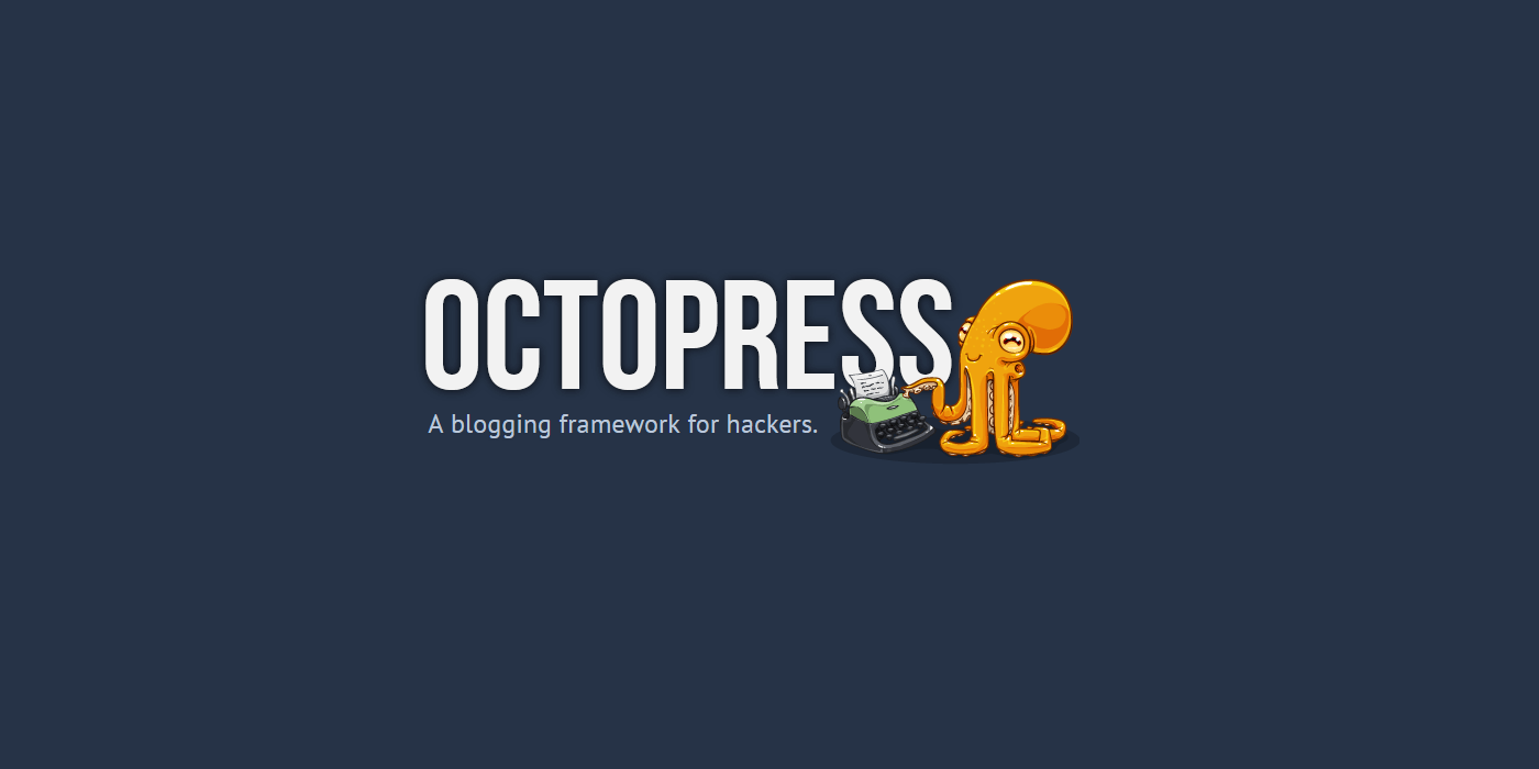 Octopress