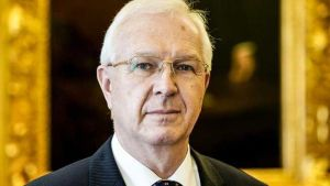 Jiří Drahoš - kandidát na prezidenta