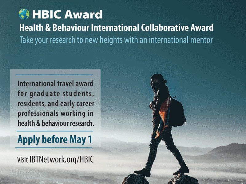HBIC Award 2019