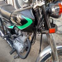 Honda 125 rahimyar khan number