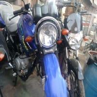 yamaha ybrg 2019 bike model