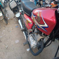 honda 125 cc 2020 new