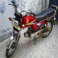 HONDA CD70 FOR SALE 2010
