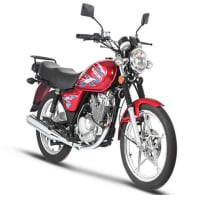 Suzuki bikes SE150