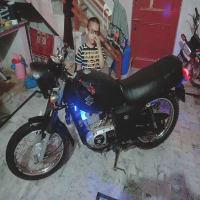 suzuki gs 150cc self start