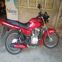 Ravi Piaggio 125 cc
