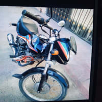 Honda cg dream 125cc bike urgent