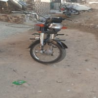 Unique 70cc 2019 bike