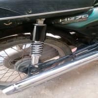 Habib bike 2012 for sale