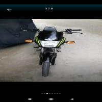 Honda CG125 Deluxe