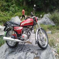 honda 125 cc motorcycle 2006 model