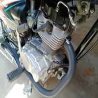 Honda CG 125 motorcycle 2019 model