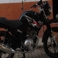 Yamaha-YBR125G-bike-model-2018