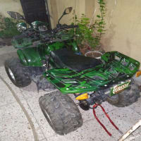 buggy for urgent sale