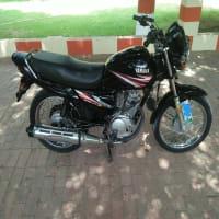 Yamaha YBZ Black sale